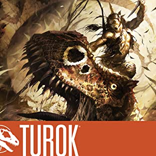 Turok, Son of Stone, Vol. 3