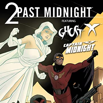 Two Past Midnight