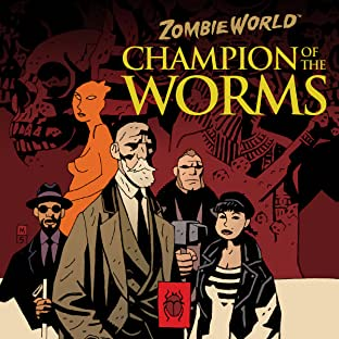 ZombieWorld: Champion of the Worms