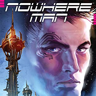 Nowhere Man (Liquid Comics)