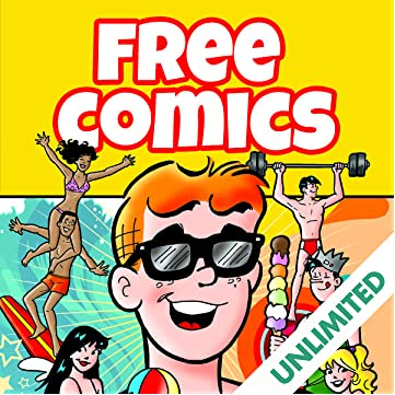 Free Comic Book Day: Archie