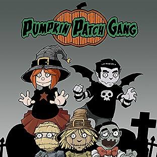 Pumpkin Patch Gang