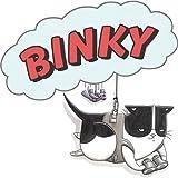 A Binky Adventure
