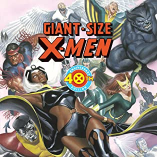 Giant-Size X-Men - 40th Anniversary