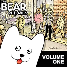 The Bear Stories
