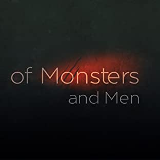 Of Monsters and Men, Vol. 1: Book of Water