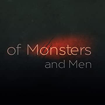 Of Monsters and Men: Book of Water