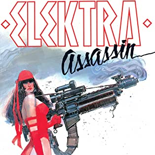 Elektra: Assassin (1986-1987)