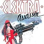 Elektra: Assassin (1986-1987)