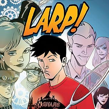 LARP!