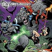 DC Comics Presents