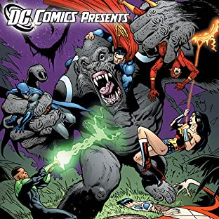DC Comics Presents (2010-)
