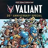 FCBD 2015: Valiant 25th Anniversary Special