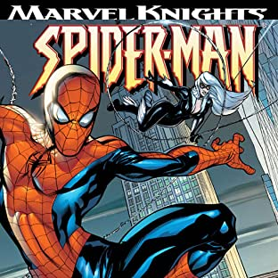 Marvel Knights Spider-Man (2004-2006)
