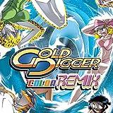 Gold Digger Color Remix