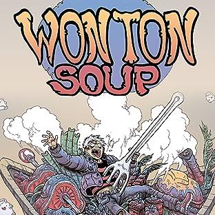 Wonton Soup, Vol. 1