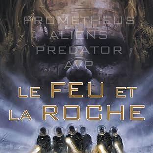 Prometheus / Aliens / Predator / AvP : Le feu et la roche