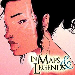 In Maps & Legends