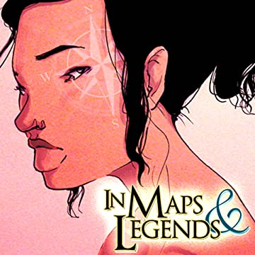 In Maps & Legends