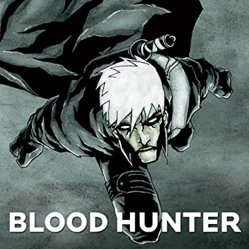 Blood Hunter