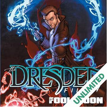 Jim Butcher's The Dresden Files: Fool Moon