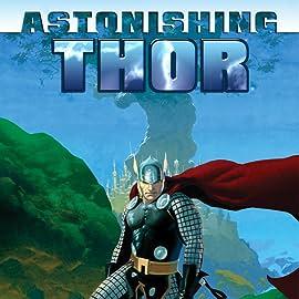 Astonishing Thor, Vol. 1