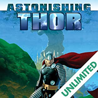 Astonishing Thor, Vol. 1