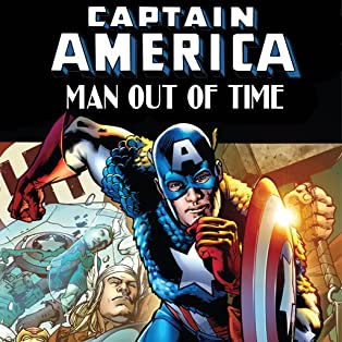 Captain America: Man Out of Time