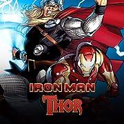 Iron Man/Thor