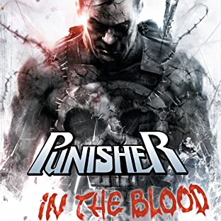 Punisher: In the Blood, Tome 1