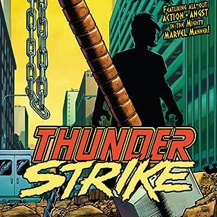 Thunderstrike (2010-2011)