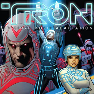 Tron: Original Movie Adaptation