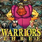 Warriors Three