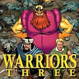 Warriors Three