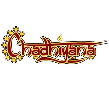 Chadhiyana