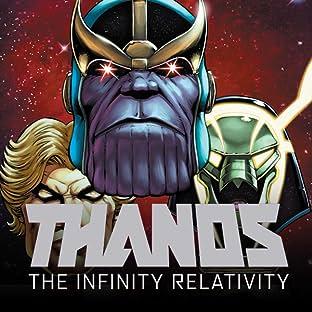 Thanos: The Infinity Relativity