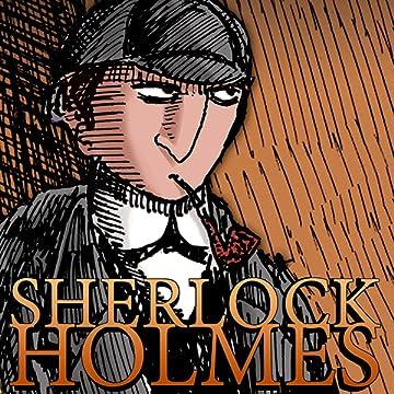 Sherlock Holmes: The Painful Predicament of Alice Faulkner