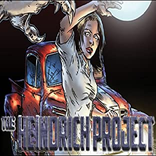 The Heindrich Project Chronicles: Ground Zero