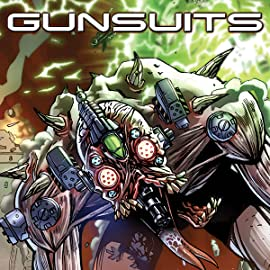Gunsuits