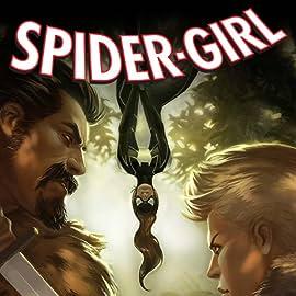 Spider-Girl (2010-2011)