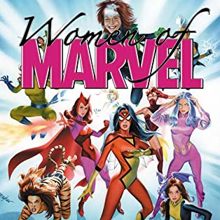 Women of Marvel (2010)