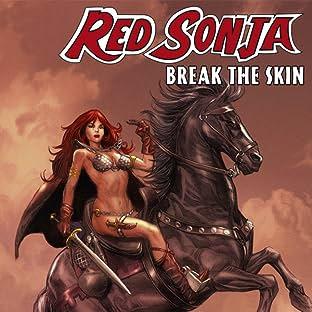 Red Sonja: Break The Skin