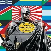 Batman Incorporated (2010-2011)