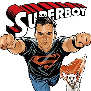 Superboy (2010-2011)