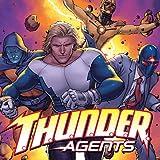 THUNDER Agents