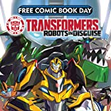 Transformers: Robots In Disguise Animated (2015-)