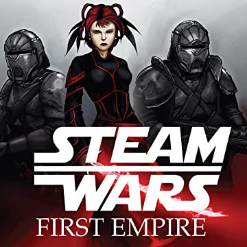 Steam Wars: First Empire