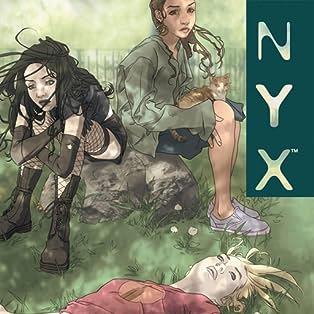 NYX (2003-2005)