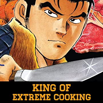King of Extreme Cooking