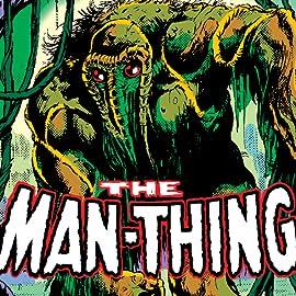 Man-Thing (1974-1975)